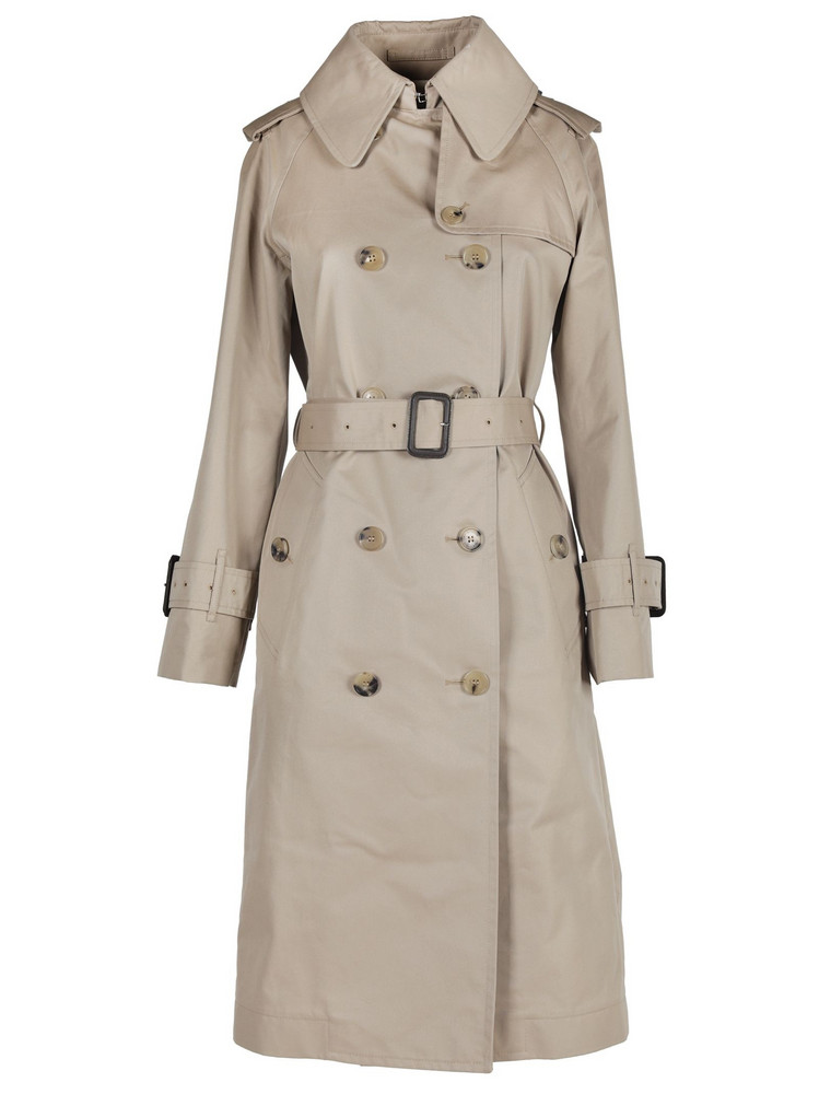 Mackintosh Classic Trench in neutrals