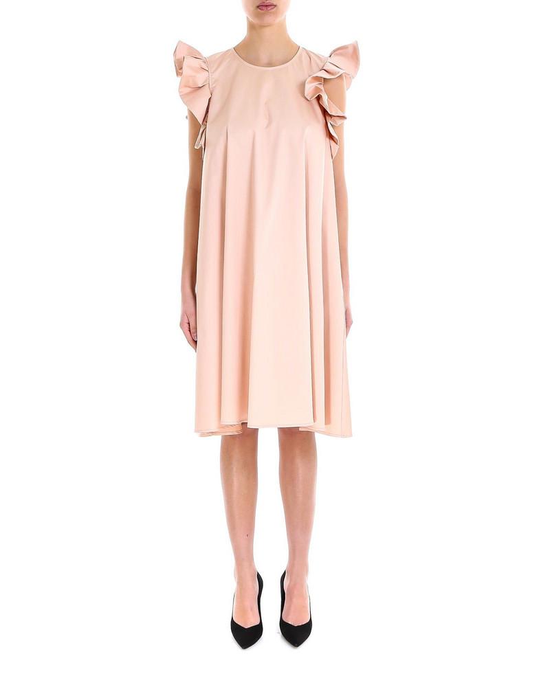 Lardini Ponto Dress in pink