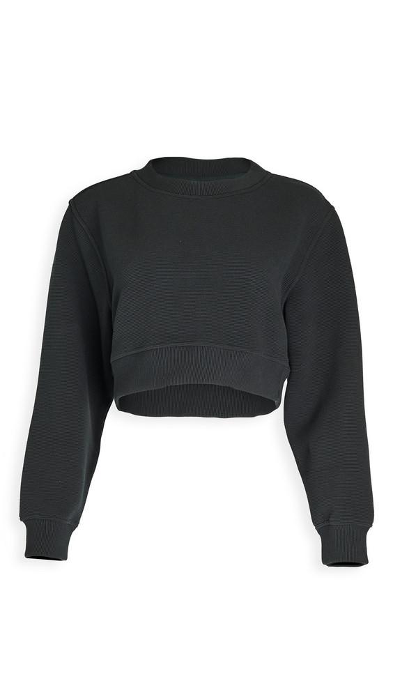 Varley Albata Sweatshirt in black