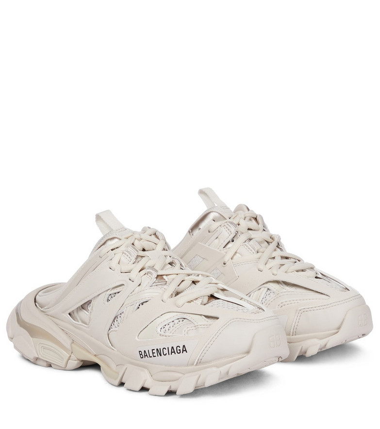 Balenciaga Track sneakers in beige