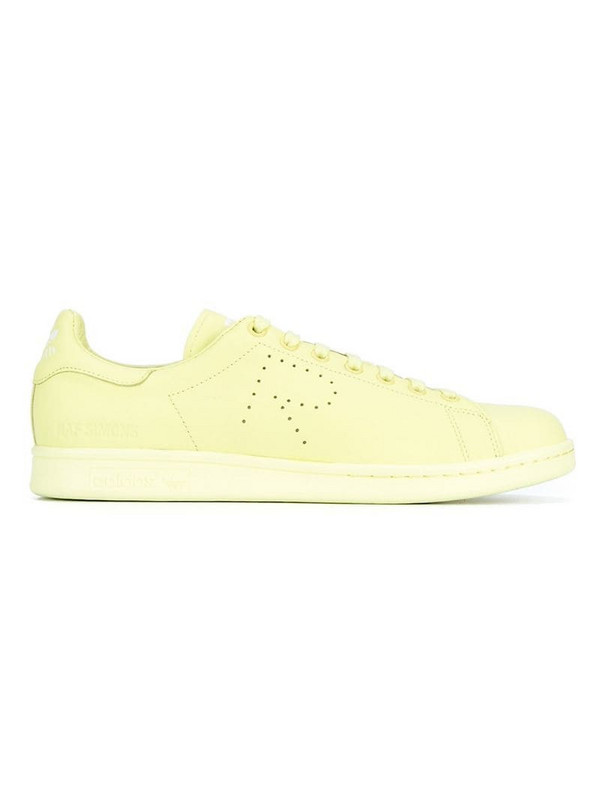adidas by Raf Simons Stan Smith sneakers in yellow