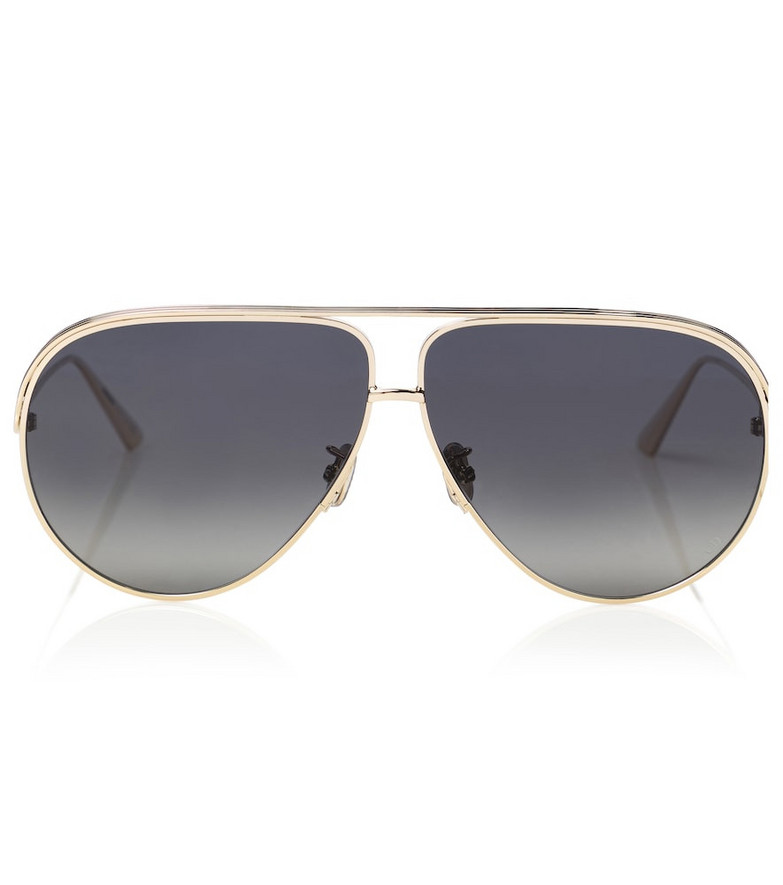 Dior Eyewear EverDior AU aviator sunglasses in grey