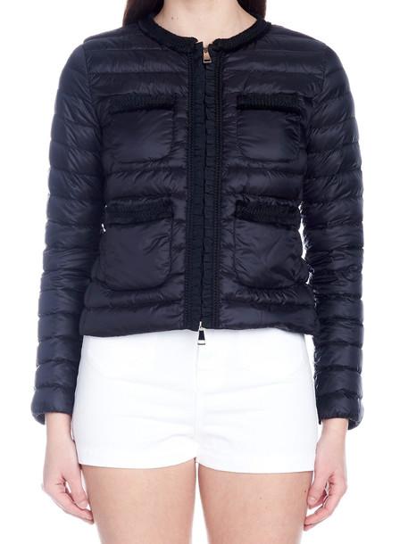 Moncler 'wellinghton' Jacket in black