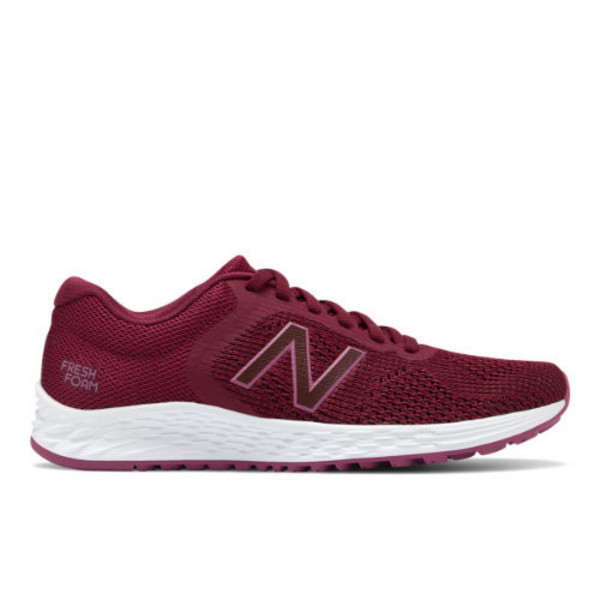New Balance Fresh Foam Arishi v2 Women's Neutral Cushioned Shoes - (WARISV2-26096-W)