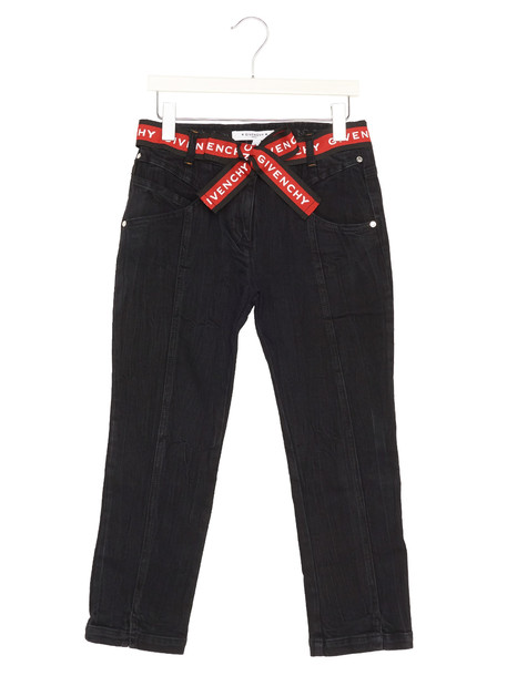 Givenchy Jeans in black