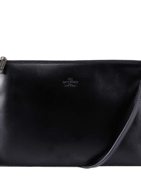 Etro Handbag in black