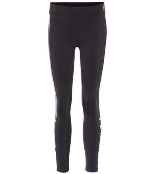 P.E Nation Sport Parade leggings in black