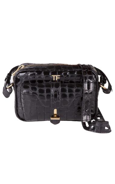Tom Ford Shoulder Bag in black