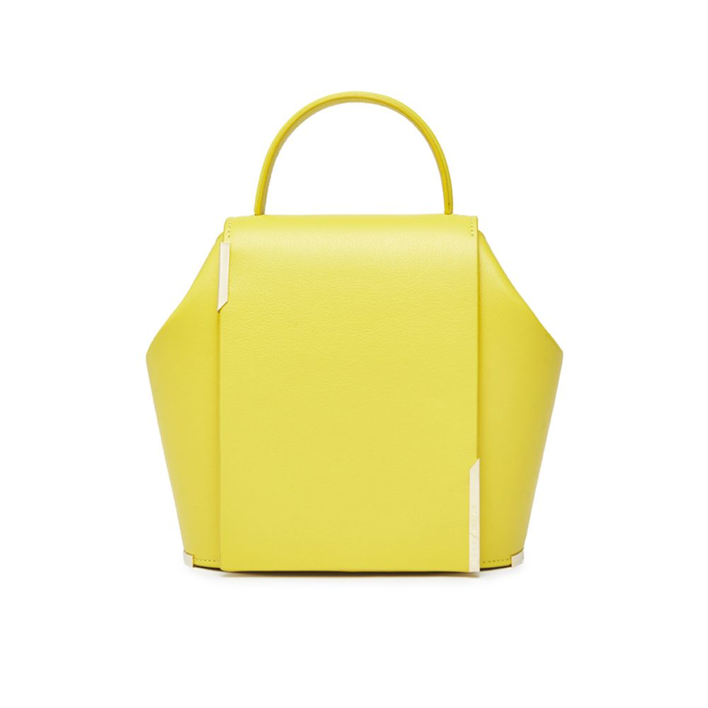 Gaia Small Aurea Yellow - One Six One