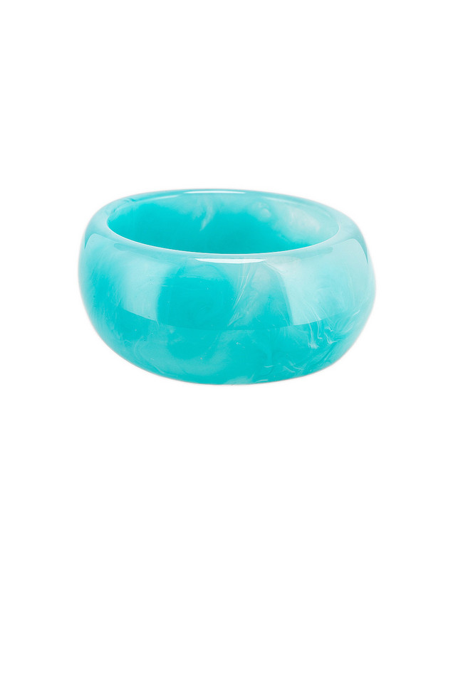 Amber Sceats Milano Bracelet in blue
