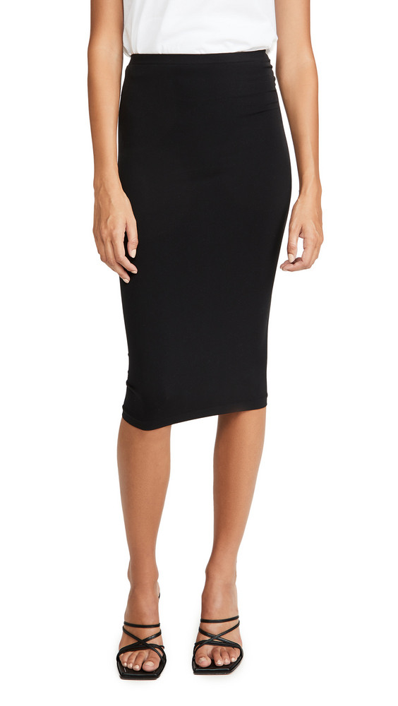 Wolford Fatal Skirt in black