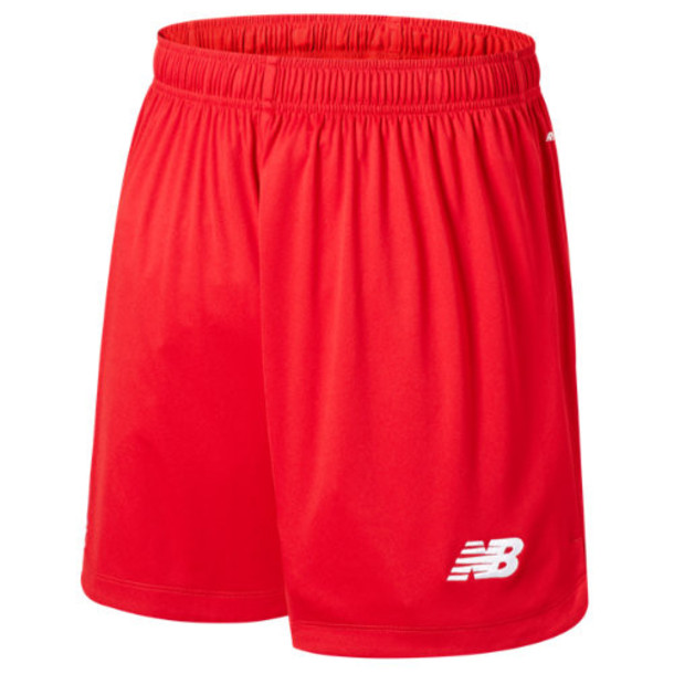 New Balance 931005 Men's Liverpool FC On-Pitch Knit Short - Red/White (MS931005TRE)