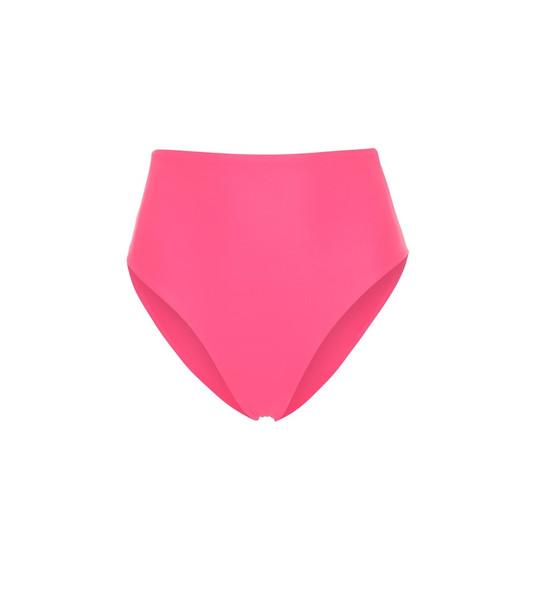 Jade Swim Bound bikini bottoms in pink