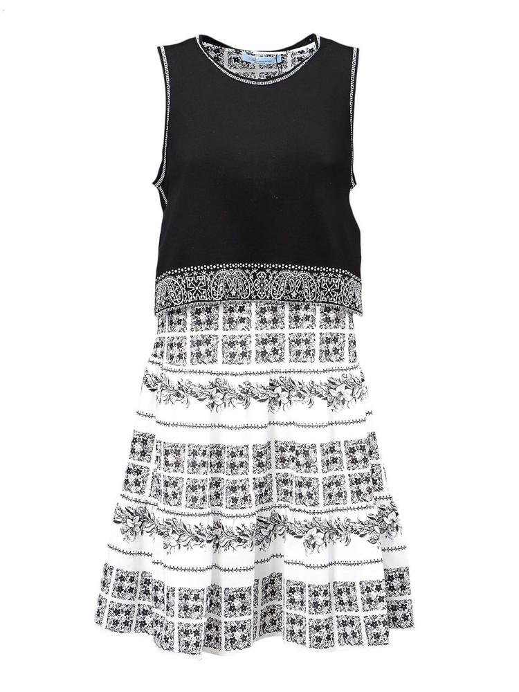 Blumarine Dress in nero