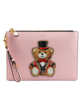 bear,clutch,bag