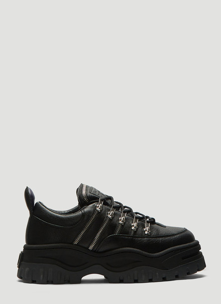 EYTYS Angel Stash Sneakers in Black size EU - 45