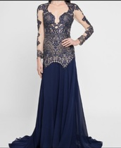 dress,terani couture