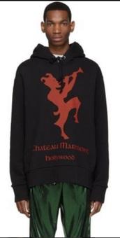sweater,black hoodie