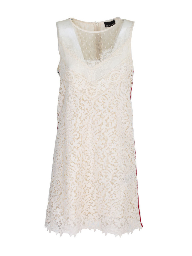 Ermanno Ermanno Scervino Dress in beige