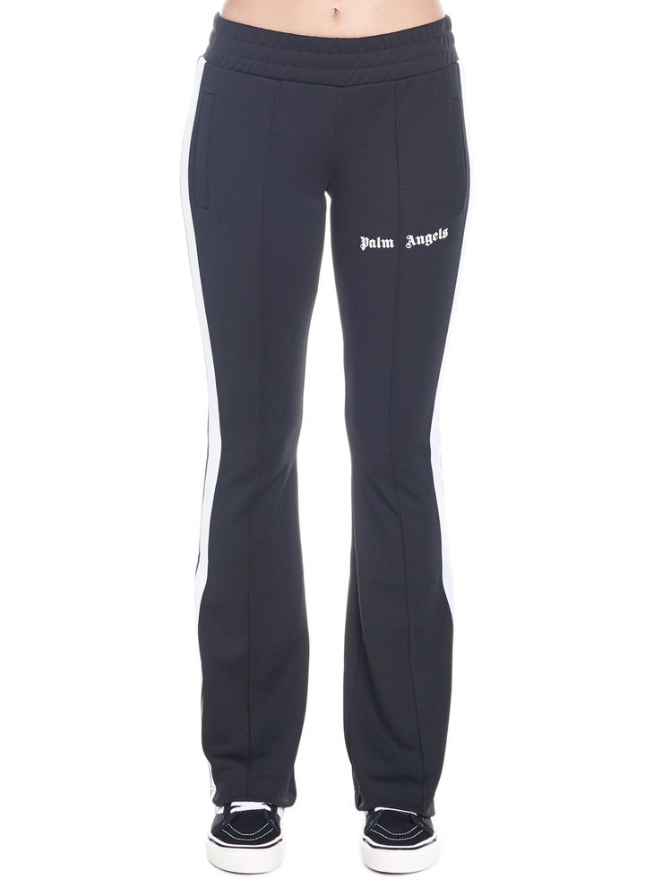 Palm Angels Pants in black