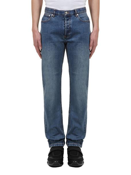 A.P.C. A.P.C. Jeans in indigo