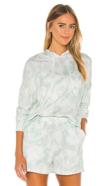 Rails Nico Sweatshirt in Green in mint