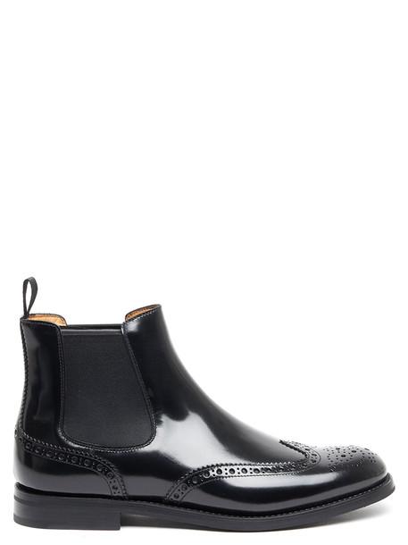 Churchs ketsby Shoes in black
