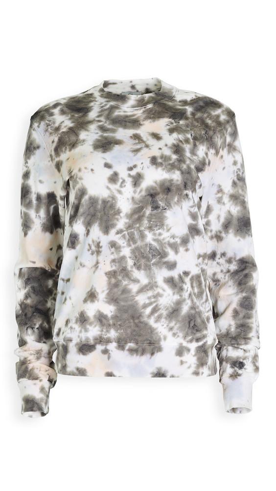 Clu Tie-Dye Pullover in multi