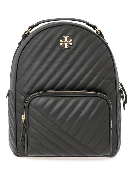 Tory Burch Kira Backpack in black