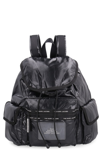 Marc Jacobs The Ripstop Backpack in black