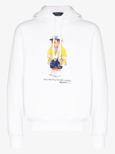Polo Ralph Lauren Magic Teddy hoodie