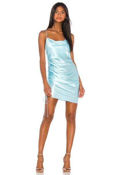 Cinq a Sept Astrid Dress in blue