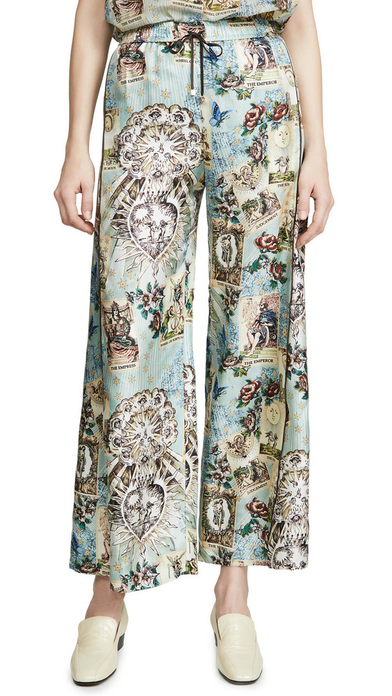 F.R.S For Restless Sleepers Apate Pants in multi