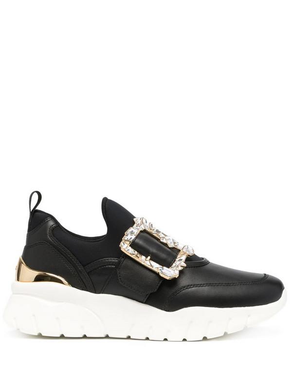 Bally Brinelle sneakers in black