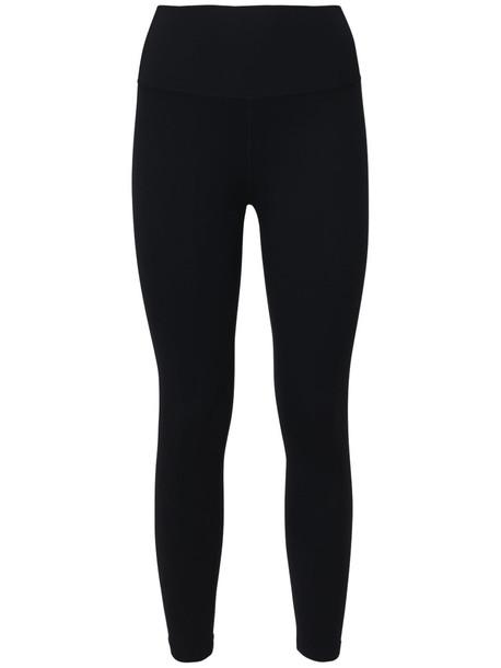 SPLITS59 Airweight High Waist 7/8 Leggings in black
