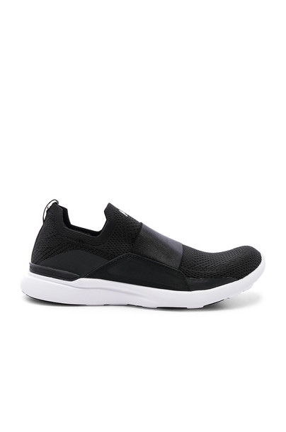 APL: Athletic Propulsion Labs Techloom Breeze Sneaker in black