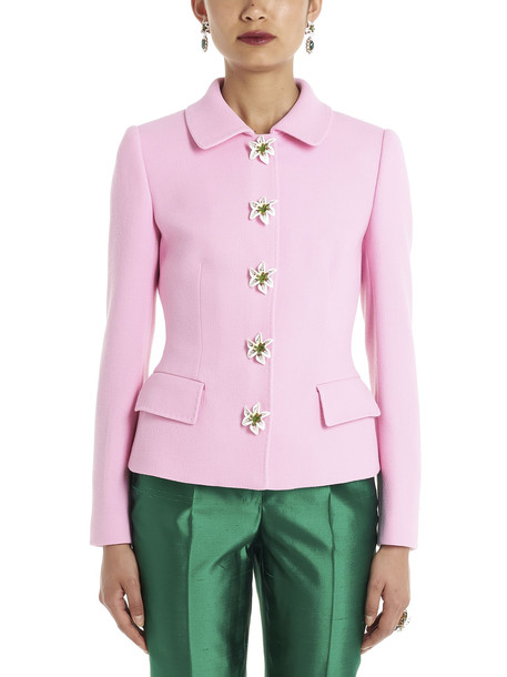 Dolce & Gabbana Jacket in pink