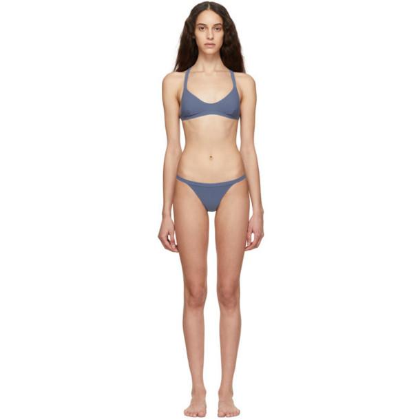 Lido Blue Nove Bikini