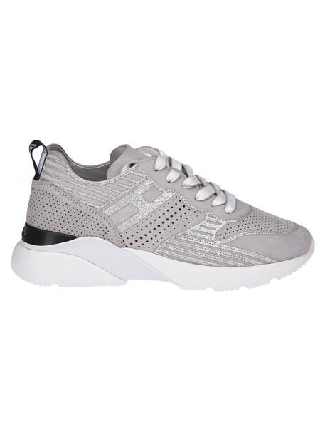 Hogan Active One Sneakers in grey