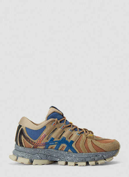 Li-Ning Furious Rider Ace Sneakers 1.5 in Brown size US - 07