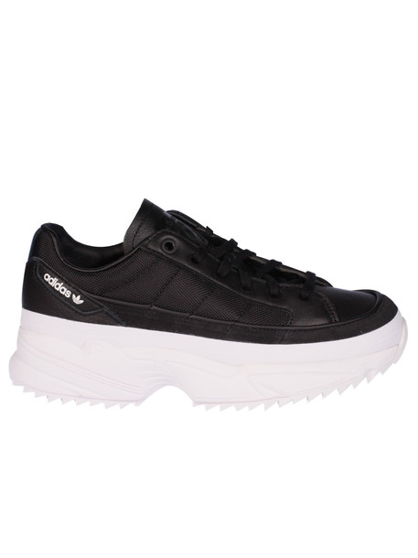 Adidas Kiellor W Sneakers in black / white