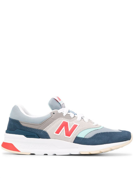 New Balance 997H low-top sneakers in grey