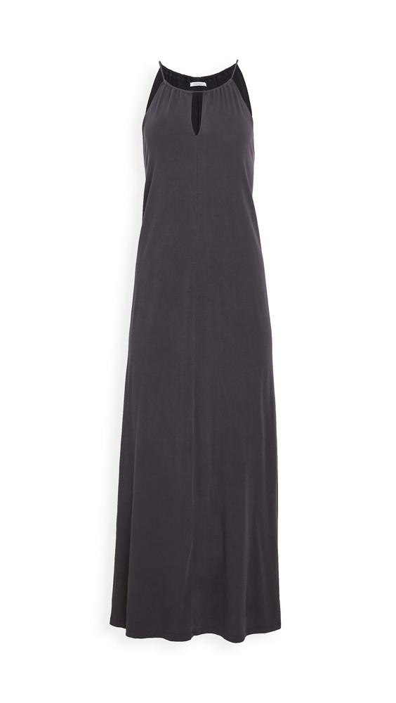 Z Supply Marta Maxi Dress in black