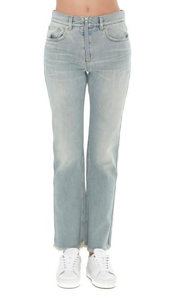Givenchy Jeans in denim / denim
