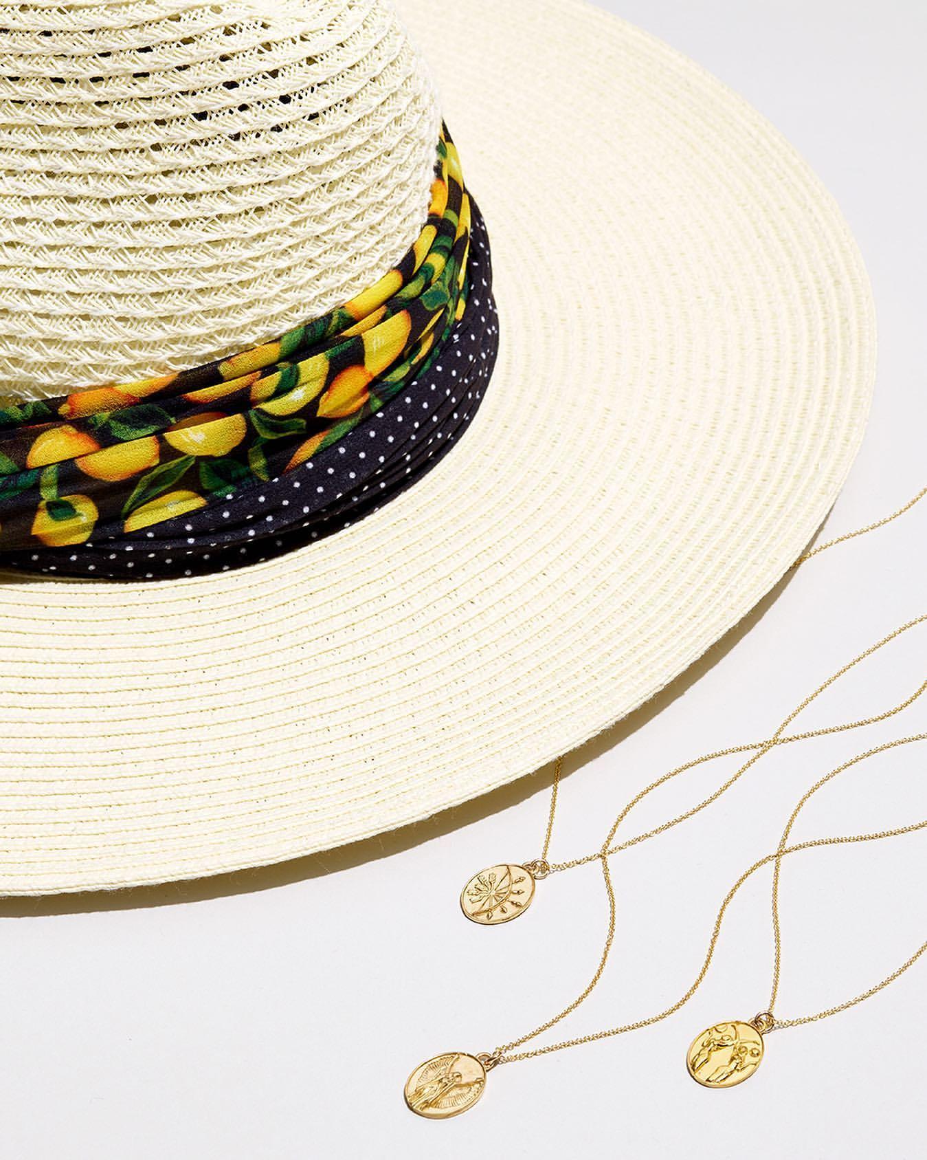 hat jewels
