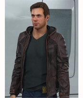 coat,gavin reed,game,detroit become human,fashion,outfit idea,leather jacket