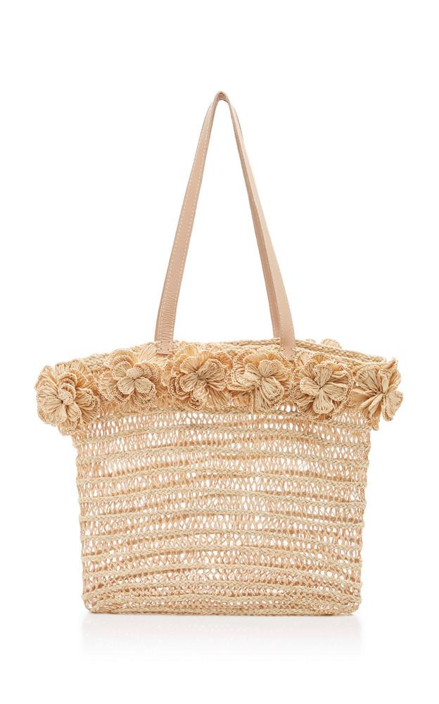 Nannacay Bessie Bag in neutral