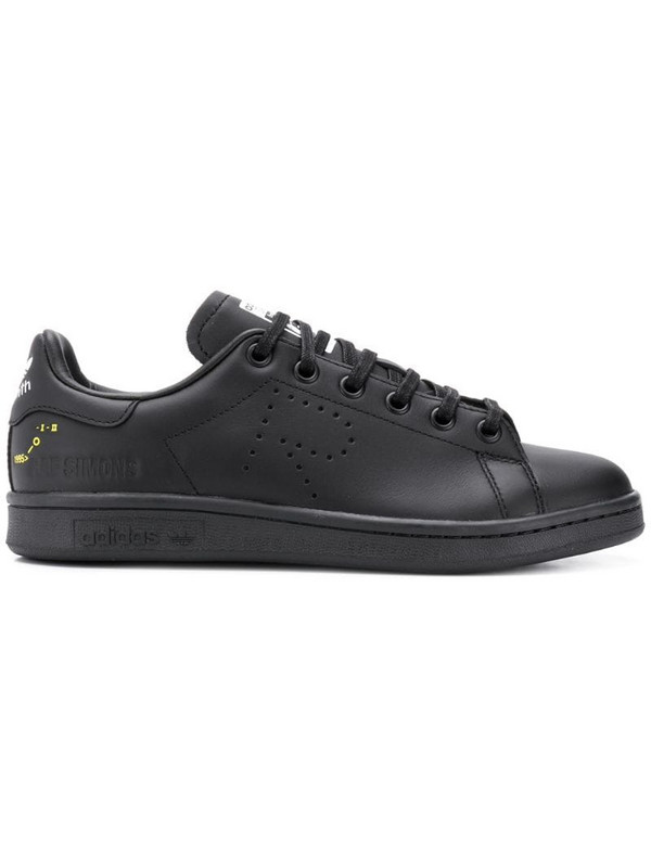adidas by Raf Simons Stan Smith trainers in black