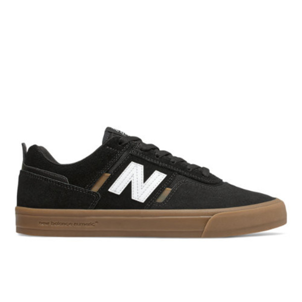 New Balance 306 Men's Shoes - Black/Tan (NM306BGM)