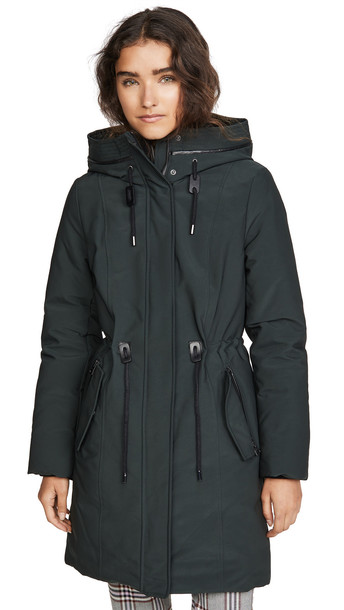 Mackage Larysa Jacket in black